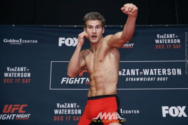 Sage Northcutt Net Worth, Biography, Height, Weight, Family