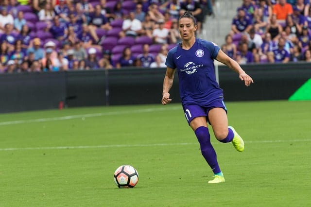 1a785379b Ali Krieger is an American soccer player whose defending skills made her to  share in the glory of the US National Women Soccer team that won the recent  2015 ...