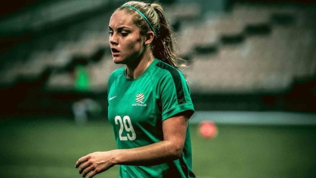 Ellie Carpenter Biography, Career Stats, Salary, Family, and