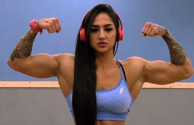 Bakhar Nabieva Biography, Family, Net Worth, Height, Body