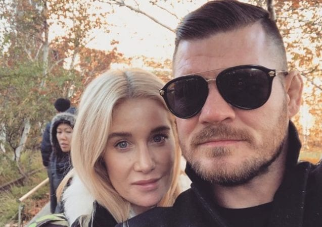 Rebecca Bisping Husband Michael Bisping Children Net Worth Height Richathletes The love birds were engaged in 2011. michael bisping children net worth
