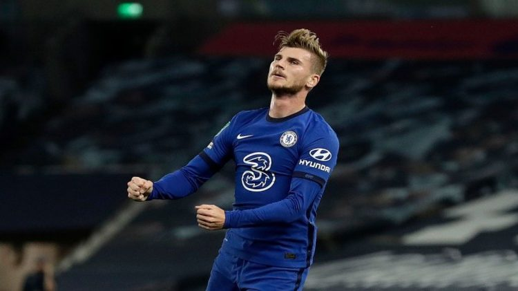 Timo Werner The Chelsea Star Is A Goal Machine Every Fact About Him